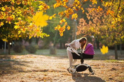 Baby Stroller:Why You Should Get One