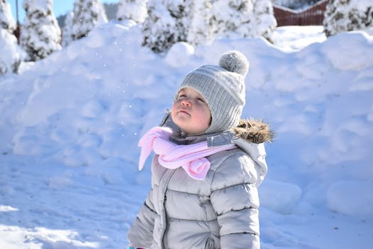 Baby Sweaters: How To Keep Your Little One Warm Through The Seasons