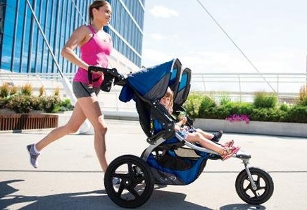 Baby Stroller Jogger: The Complete Buying Guide