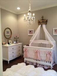 Baby Nursery Decoration: Things You Need To Consider