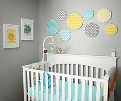 baby nursery decoration