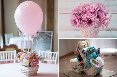 Baby Shower Centerpieces Buying Guide