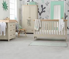 Baby Nursery Furniture: What You Need