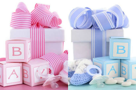 Baby Shower Gift Ideas For You