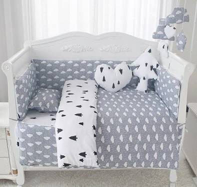 Baby Boy Bedding: Things To Know