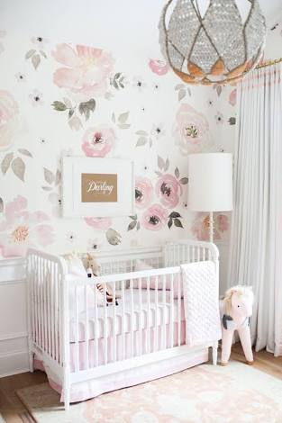 Baby Wallpapers: How To Choose The Best