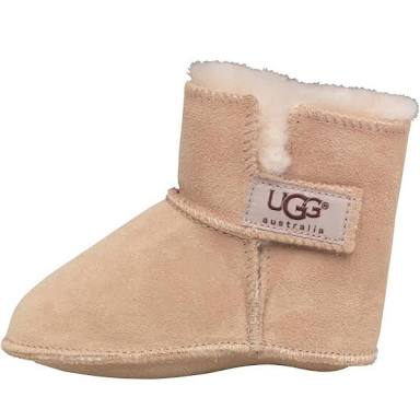 Baby Ugg Boots: Sizing And Care