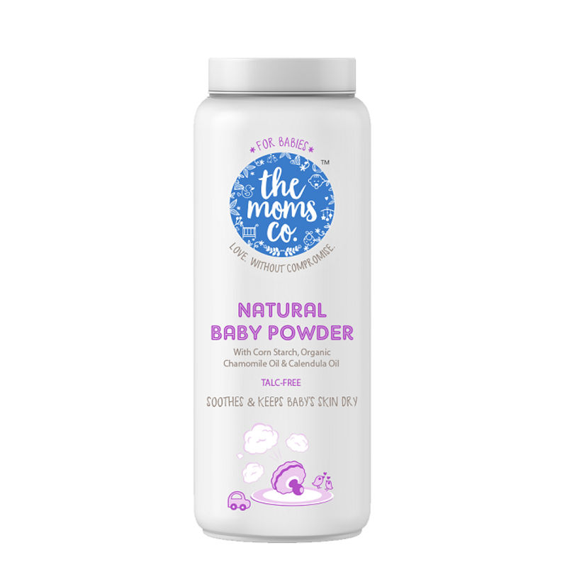 Baby Powder – Essential Information