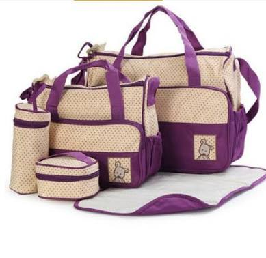 Baby Diaper Bag – Things To Consider