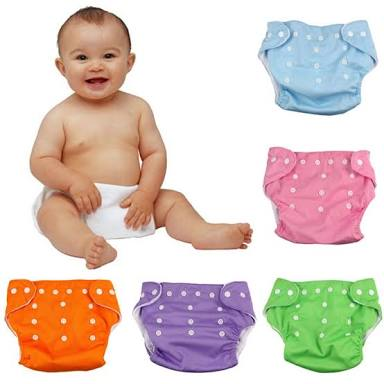 Baby Diapers – Making The Right Choice